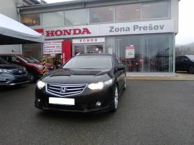 Accord TOURER I-DTEC 2,2 TYPE S