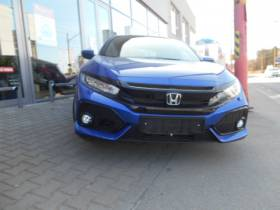 Civic 1,0 VTEC TURBO Executive 6MT 17YM