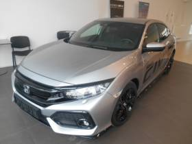 Civic  1,5 VTEC TURBO SPORT CVT 17YM