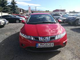 Civic 1,4 Comfort MT